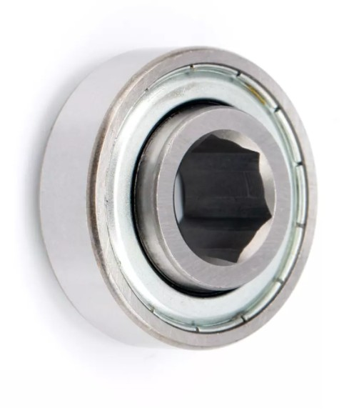 Plastic Pillow Block with Stainless Steel Bearing Ucp207-20