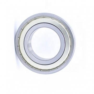 25*52*15mm 6205-2RS Sealed Metric Radial Single Row Deep Groove Ball Bearing